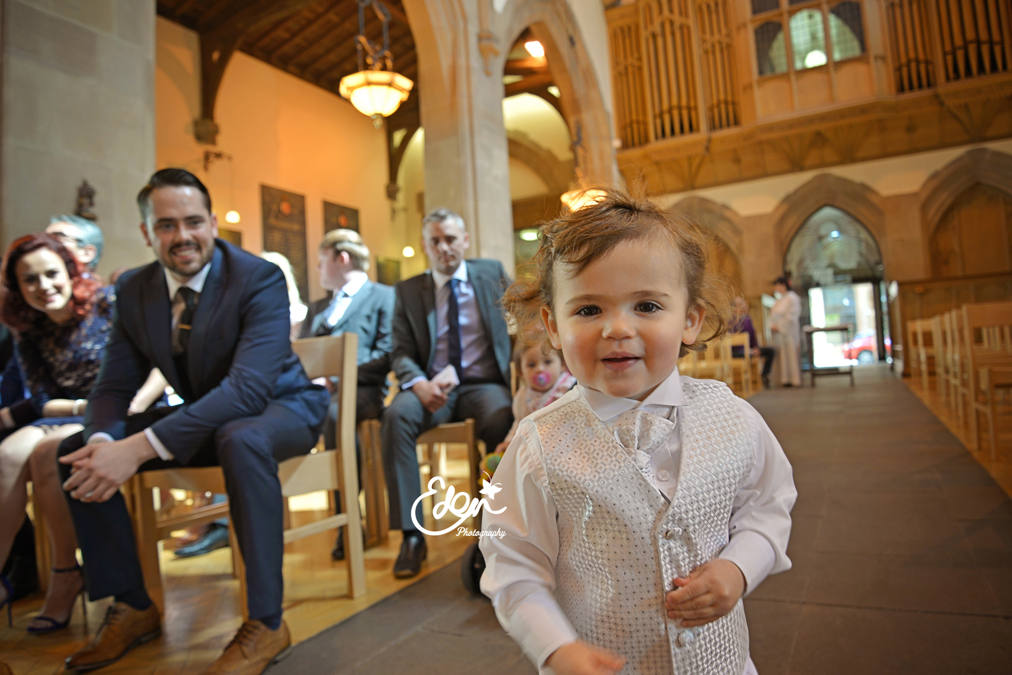 Christening Photography Liverpool
