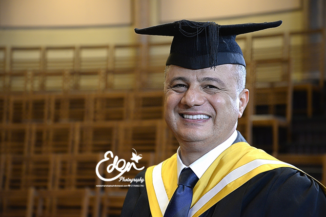 Graduation Photography Liverpool