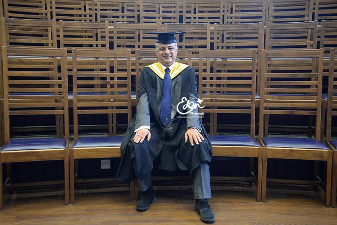 Graduation Photography Liverpool